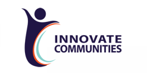 Innovate Communities logo