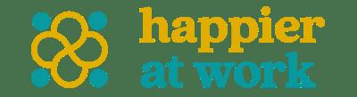 Happier at Work logo