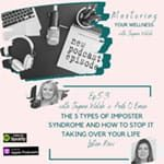 5 Types of Imposter Syndrome