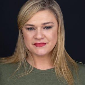 Gillian Fagan - JCI