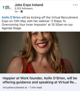 imposter-syndrome-jobs-expo-event