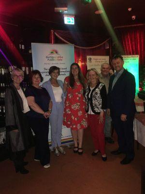 Sligo Entrepreneurs Network - Sept 2019 Dealing with Imposter Syndrome