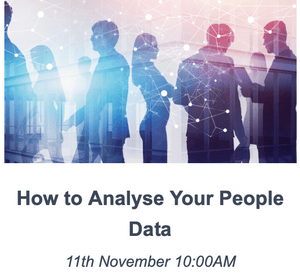 TrainedIn - How to analyse people data