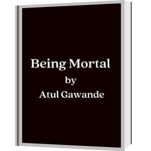 Aoife's Reading List - Being Mortal